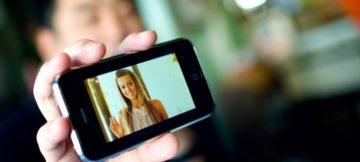 Public speaking nei video
