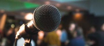 Fobia di parlare in pubblico