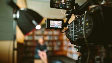 Video e public speaking