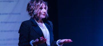 Chiara Alzati Public Speaking Metodo Insights