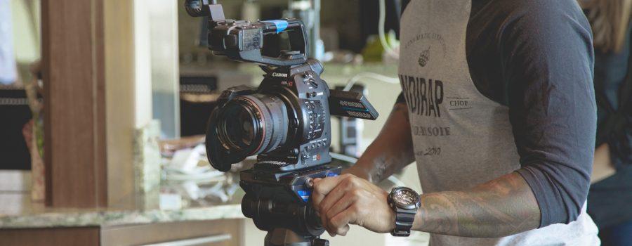 Video Public Speaking: come comunicare in modo efficace davanti alla telecamera