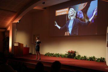 Come iniziare un discorso in pubblico