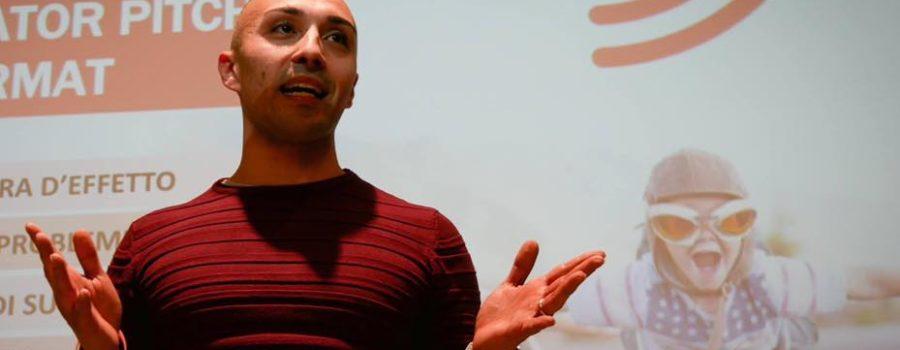 chiara alzati public speaking parlarechiaro
