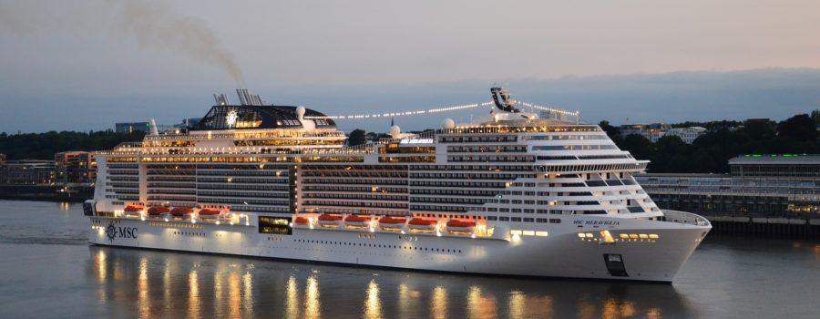 La prima Speaker Cruise al mondo