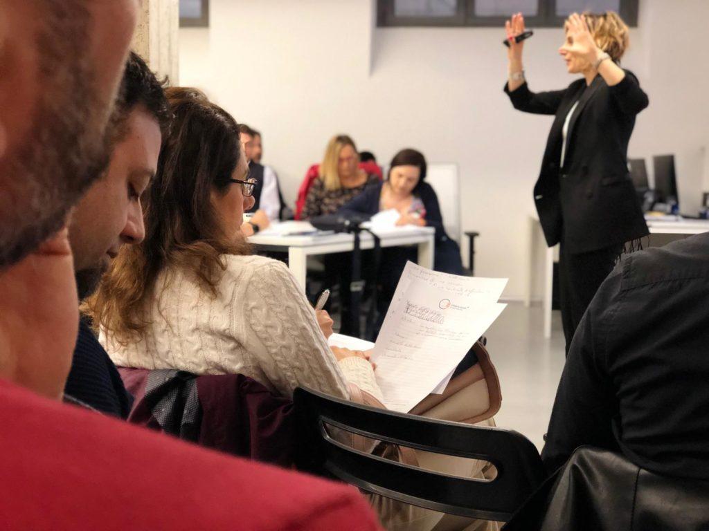 Public Speaking e Neuroscienze