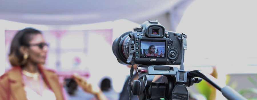 Video Public Speaking per una Video Testimonianza davvero utile
