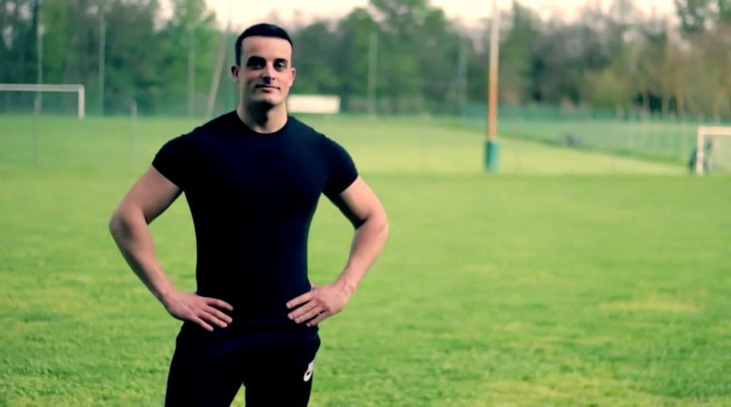 Luca Grisendi Personal Trainer Online
