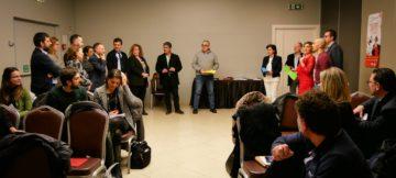 Chiara Alzati Public Speaking: come coinvolgere il pubblico