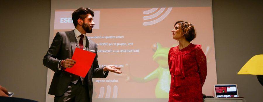 Corsi di Public Speaking e Consulenze Private con Chiara Alzati