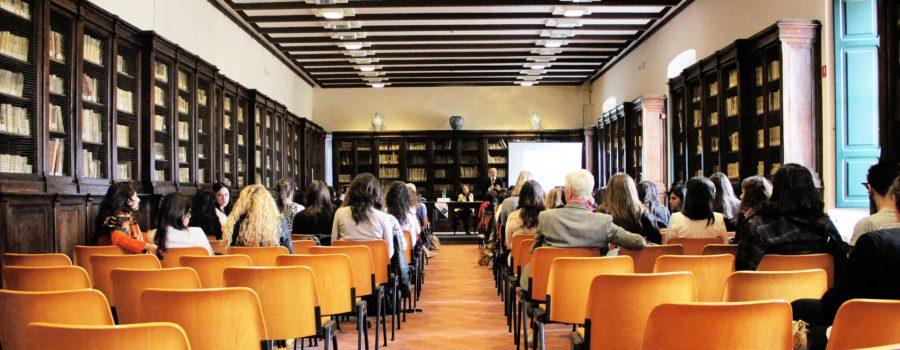 Chiara Alzati Public Speaking