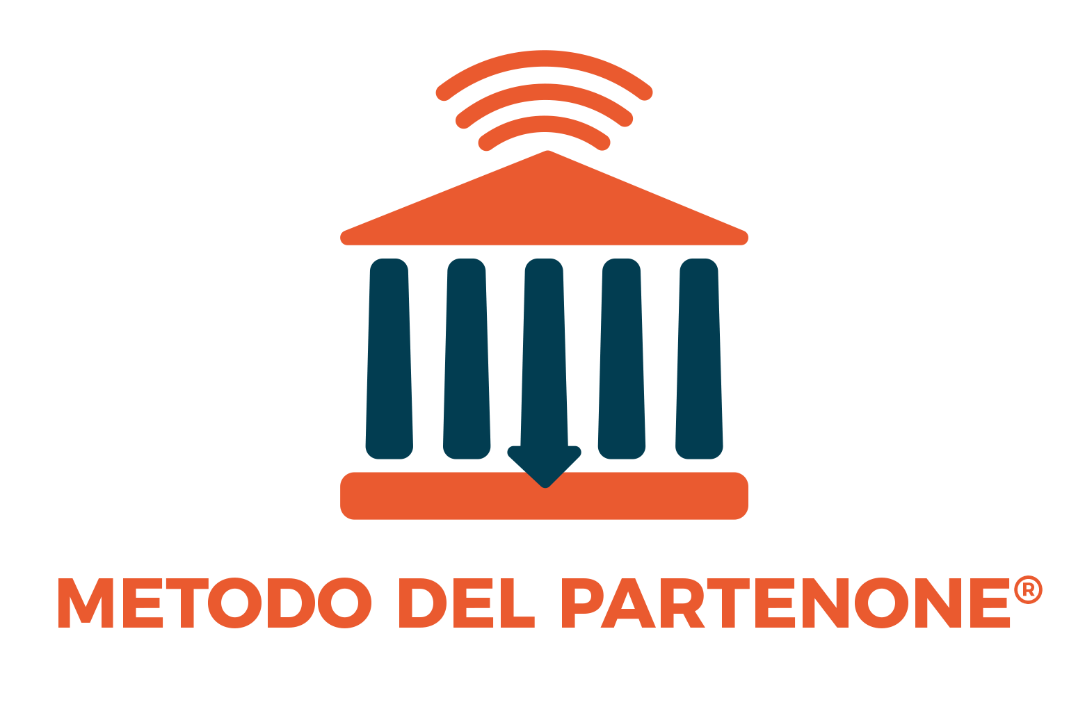 Chiara Alzati - Public Speaking - Metodo del Partenone