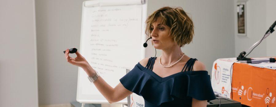 Public Speaking Chiara Alzati